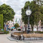 За рівнем комфорту для життя Тернопіль зайняв п'яте місце