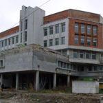 У Тернополі нарешті вирішили, що робити із недобудованою бібліотекою