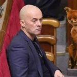 Хакери з Тернопільщини атакують поштову скриньку народного депутата