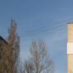 Тернопільські будинки не падають, тому що їх тримають дроти (фото)