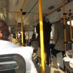 Тернополяни розповіли історії про кондуктора, через якого бояться їздити у тролейбусі