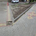 Тернопільська міська рада уклала договір з підрядником, у якого дві ліві руки (фото)