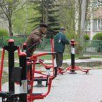 Тернопільські пенсіонери замість дешевих ліків обирають здоровий спосіб життя (фото)