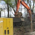 У Тернополі чергові три дерева стали жертвою людської захланності (фото)