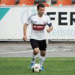 ФК «Тернопіль» вкотре потішив вболівальників суперника