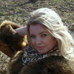 «Жінка не повинна нічого собі шкодувати», – тернопільська ведуча Людмила Пиріг