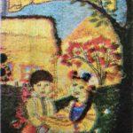У дитячому садочку на Тернопільщині є картина, з якої можна зварити кашу