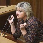 Дружина генерального прокурора України назвала тернопільських політиків агентами Кремля