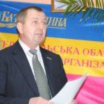 Керівник тернопільської «Батьківщини» трішки пересвяткував