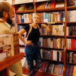 «Дурному не скучно самому», – жартує тернополянин Володимир Гевко