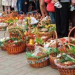 Тернополянин розповів про всі ознаки галицького Великодня