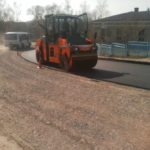 На дорогах Тернопільщини робота аж кипить