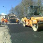 На Тернопільщині проводять не лише ямковий ремонт доріг, а й капітальний (фото)