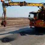 На яких дорогах Тернопільщини сьогодні тривають ремонтні роботи