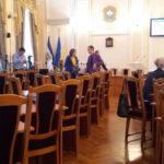 Чому фракції Самопомочі та БПП втрутились у внутріпартійний свободівський конфлікт і зірвали сесію Тернопільської міської ради