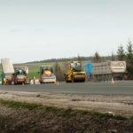 Шляховики Тернопільщини ремонтують дороги у напрямку сусідніх областей