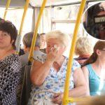 Тернополем їздитимуть спеціальні маршрутки для пенсіонерів