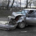 Тернопільський поліцейський втік з місця аварії, щоб знайти адвоката?