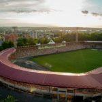 Тернополяни хочуть лікуватися прямо на стадіоні