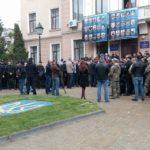 Чому зараз мокнуть депутати тернопільської міської ради