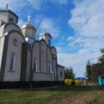 На Тернопільщині священик попросив захисту не у Бога, а у правоохоронців