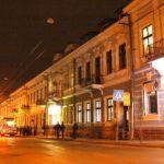 65 відсотків тернополян не бояться ходити вулицями нічного міста