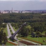 Тернополяни дуже просять відродити вхід до парку