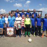 """На Тернопільщині грали у футбол, як у фільмі """"Костолом"""""""