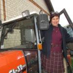 Співачка з Тернопільщини знає, скільки просять хабара за приватизацію землі