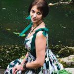 Тернопільська письменниця лоскотатиме нерви читачів гострими сюжетами новел