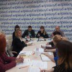 Тернополянам розкажуть, як боротися з насильством у сім'ї