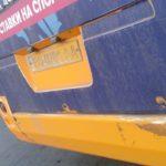 У гонитві за грошима водій тернопільської маршрутки ледь не скалічив дитину