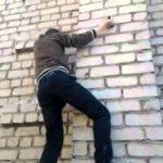 За любов до висоти жителю Тернопільщини доведеться сплатити штраф