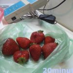Чи варто купувати полуницю на тернопільських ринках