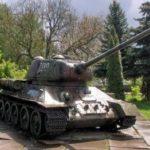 Тернополяни не проти, щоб у місті була військова техніка