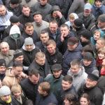 Заколот фракцій БПП, Самопомочі та депутатів-тушок проти Надала вчергове провалився