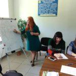 Тернополянкам розповіли про шість головних кроків для досягнення успіху