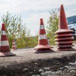 Дорожники Тернопільщини продовжують поточні ремонти