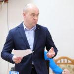 Сергій Надал: у Тернополі буде більше зелених зон і зон для відпочинку, а також громадських зон