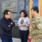 Голодні ігри народного депутата від Тернополя