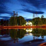 Фото нічного Тернополя, яке вкотре доводить, що наше місто – найкраще