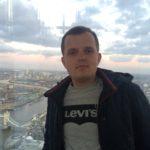 Про переваги і труднощі навчання в Англії розповів Антон Угляр з Тернопільщини