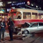 Нардеп з Тернопільщини, який потрапив в аварію, визнав свою провину