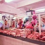 Офіційні структури не хочуть пояснювати чому у Тернополі дорожчає м'ясо