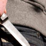 Через бійку тернопільський поліцейський залишився без одягу