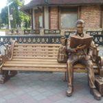 У райцентрі на Тернопільщині з'явився студент, який готовий вчитися вічно (фото)