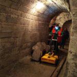 Тернопільськими підземеллями цікавився навіть Гітлер