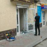 На Тернопільщині сталося пограбування у кращих традиціях голлівудських бойовиків
