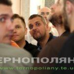 У Тернополі завершилася політична криза, а трьох депутатів-зрадників викинули на «смітник» історії