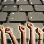 Тернополянка створила петицію про рекламу петицій